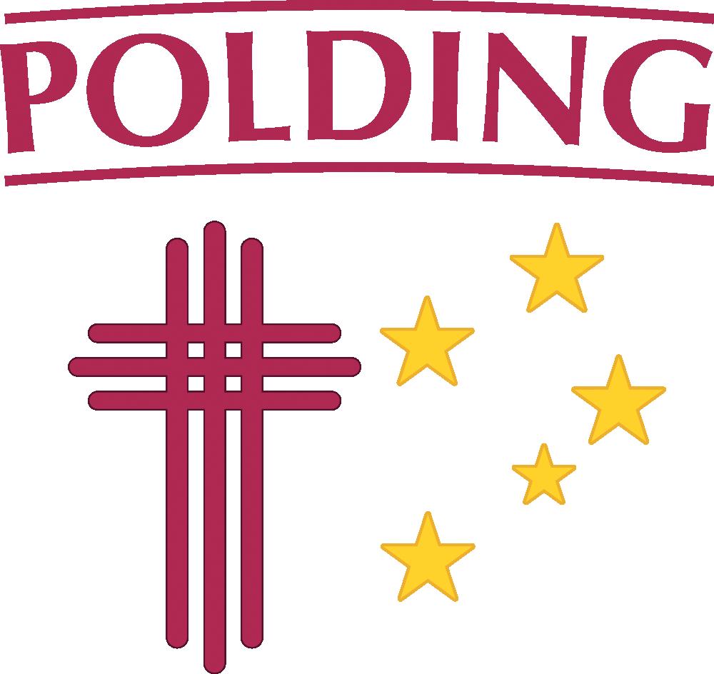 Polding Logo 2012